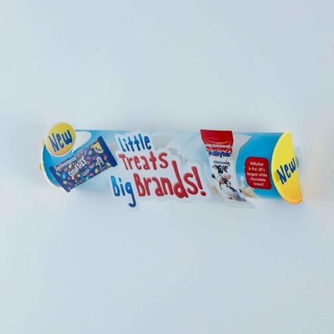 Nestle Smarties highlighter