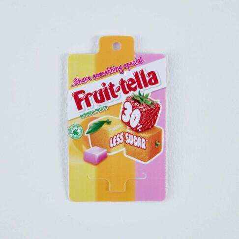 Fruit-tella promoheader