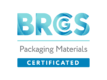BRC GS Pacaging certified