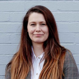 Annie Tighe - Managing Director