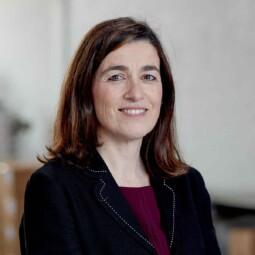 Helen Myles - Sales & Marketing Director