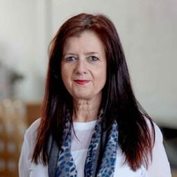 Jill Goode - Financial Director